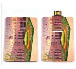 China Kongst fashion credit card usb flash drive micro usb customized logo on sale