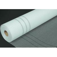 5 * 5mm 120g / M2 Adhesive Fiberglass Mesh For Wall Reinforcing Manufactures