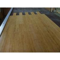 Natural Strand Woven Bamboo Flooring Manufactures