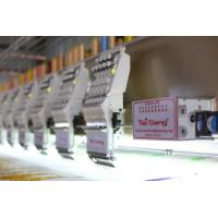 Tai sang embroidery machine Excellence model 928(9 needles 28 heads computerized embroidery machine) Manufactures