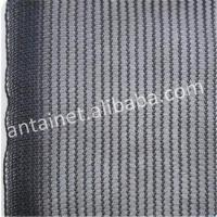 round wire shade netting/plastic sun shade netting from China Manufactures