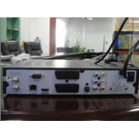 Digital Satellite Receiver Sclass 9906HD Manufactures