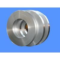 WIth low temperature strength, good arc edge and bright SUS 304 Stainless Steel Coils Manufactures