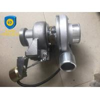 China Silver Excavator Replacement Parts Turbocharger Caterpillar Loader 950H / 962H on sale