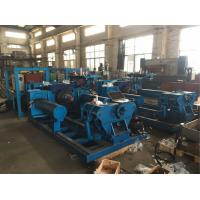 Horizontal Directional  Guided Boring Machine Small Type Full Hydraulic Manufactures