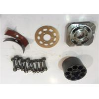 Excavator Hydraulic Pump Parts PC220-7 Main Pump Rotary Rotor Group Support Manufactures