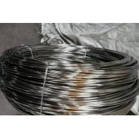 Cold Hard Drawn Bright In Coil Form Stainless Steel Wire 1.4749 X18CrN28 446-1 Manufactures