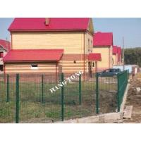 Residence Fence Manufactures
