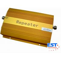 Indoor GSM Signal Booster EST-GSM970 , Cellular Mobile Phone Signal Repeater Manufactures