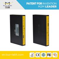 VPN Router F3434S wifi router industrial 3g wifi router for bus Manufactures