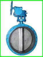 Flange Butterly Valve Manufactures
