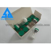 GHRH White Powder Sermorelin Acetate Hormone Growths Peptide Weight Loss Manufactures