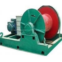 Marine Towing Winch Manufactures