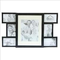 Classic 7 Open Frame for Decoration/Home Photo Frames (PS-4079) Manufactures