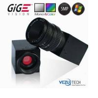 5Mp GigE Industrial Camera for Inspection and Machine Vision Manufactures