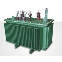 Quality Sh15-M-30-2500/10 Series Amorphous Alloy Iron Core Full Hermetical Transformer for sale