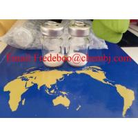Lab Supply Peptides Ghrp-6 GHRP-2 Melanotan TB500 for Lose Stubborn Belly Fat Manufactures