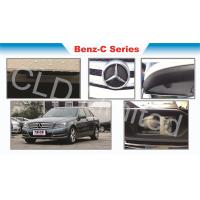 Benz C Series Decoder integration computer HD Seamless 360°Car Reverse Camera Kit 4  DVR Manufactures
