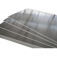 Good Weldability 3000 Series Aluminum Alloy Sheet O H14  AMS 4006 Standard Manufactures