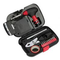 16pcs tool kits/sets with flashlight Manufactures