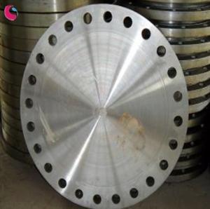 HIGH PRESSURE BLIND FLANGES Manufactures