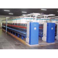 Ringframe/Ring Spinning Frame for Cotton, Polyester and Their Blends