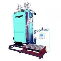 Automatic Vertical EPS Block Molding Machine Manufactures
