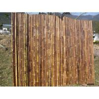 Bamboo fence Manufactures