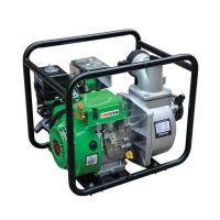 """Quality 3"""" Water Pump Powered by 5HP LPG Engine for sale"""