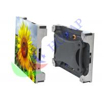 Wide Viewing Angle HD LED Display P2.9 P3.9 P4.8 P5.2 For Media Advertising Manufactures