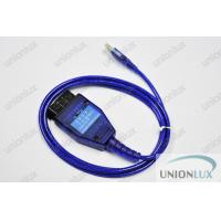 VAG KKL USB And Fiat ECU Scanner Diagnostic Interface Tool Manufactures
