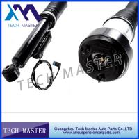 Genuine OEM Air Suspension Shock Absorbers Rubber Steel Aluminium S - Class Rear Manufactures