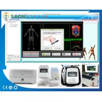Sub Health Quantum Therapy Analyzer for Medical Laboratory Diagnostic Equipment Manufactures