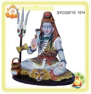 China Resin Hindu God on sale