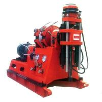 Quality Gyq200A Core Drilling Rig Soil Investigation Drilling Machine Spt Mining Drill Hydraulic Chuck Light Weigh for sale
