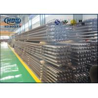 Boiler Stainless Steel Shell And Fin Tubes For Heat Exchangers Industrial Boiler ASME Manufactures