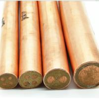 Copper Conductor Mineral Insulated Copper Sheathed Cable 2 4 Or 6 Cores Manufactures