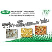 2D snacks pellets food machine Manufactures