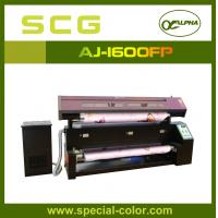 China Textile Printer To Print On Banner Cloth/Fabrics/Cotton on sale