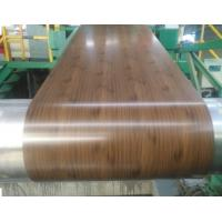 Hot Rolled Galvanized Steel Coil , Color Coated Pre Painted GI Sheet G500 G550 Manufactures
