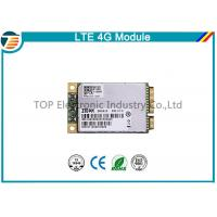 ZTE LTE 4G Wireless Serial Module ZM8620 With Qualcomm MDM9215 Chipset Manufactures