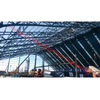 Trusswork Structural Steelwork Fabrication By CAD, PKPM, XSTEEL Design Manufactures