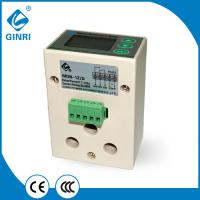 LED Display Motor Multifunction Protection Relay Digital Setting For Compressors Manufactures