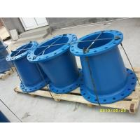 Ductile Iron Double Flanged Reducer Manufactures