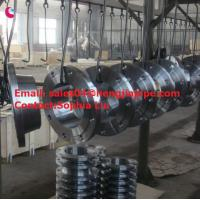 MSS SP44 FORGED FLANGES Manufactures