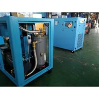 China Air Cooling Small Electric Air Compressor / Low Noise Medical Air Compressor on sale