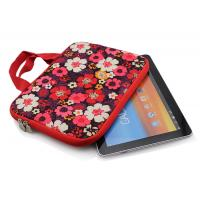 China Neoprene Sleeve Case Covers 10'' Bag Handle , 9-10 Portable DVD Player on sale