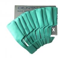 Self Developing Dental X Ray Film With Monobath 30.5 X 40.5mm Size Manufactures