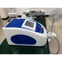 Home Use Professional Hair Removal 808 Diode Laser Portable Manufactures