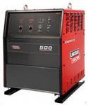 POWERPLUS™ II 500/500A L Manufactures